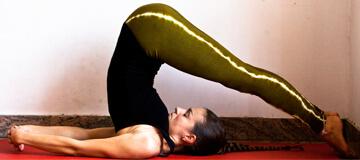 Hatha Yoga Tradizionale